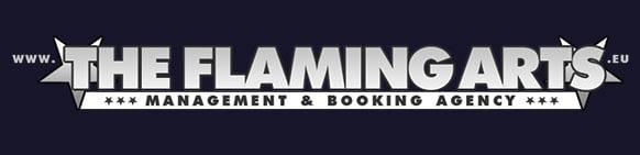 Flaming-Arts
